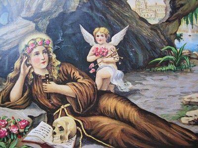 Santa Rosalia a santuzza #palermo #Sicily