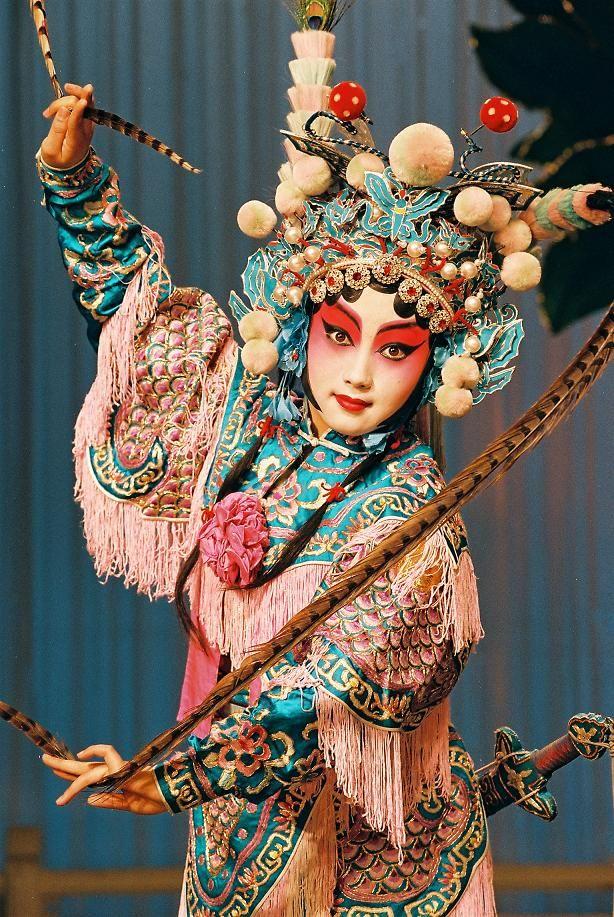 Beijing Opera, China