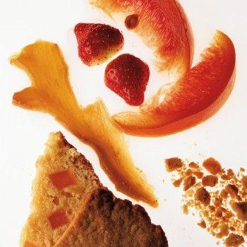 Cake Au Fruit Confit Pierre Herm Ef Bf Bd