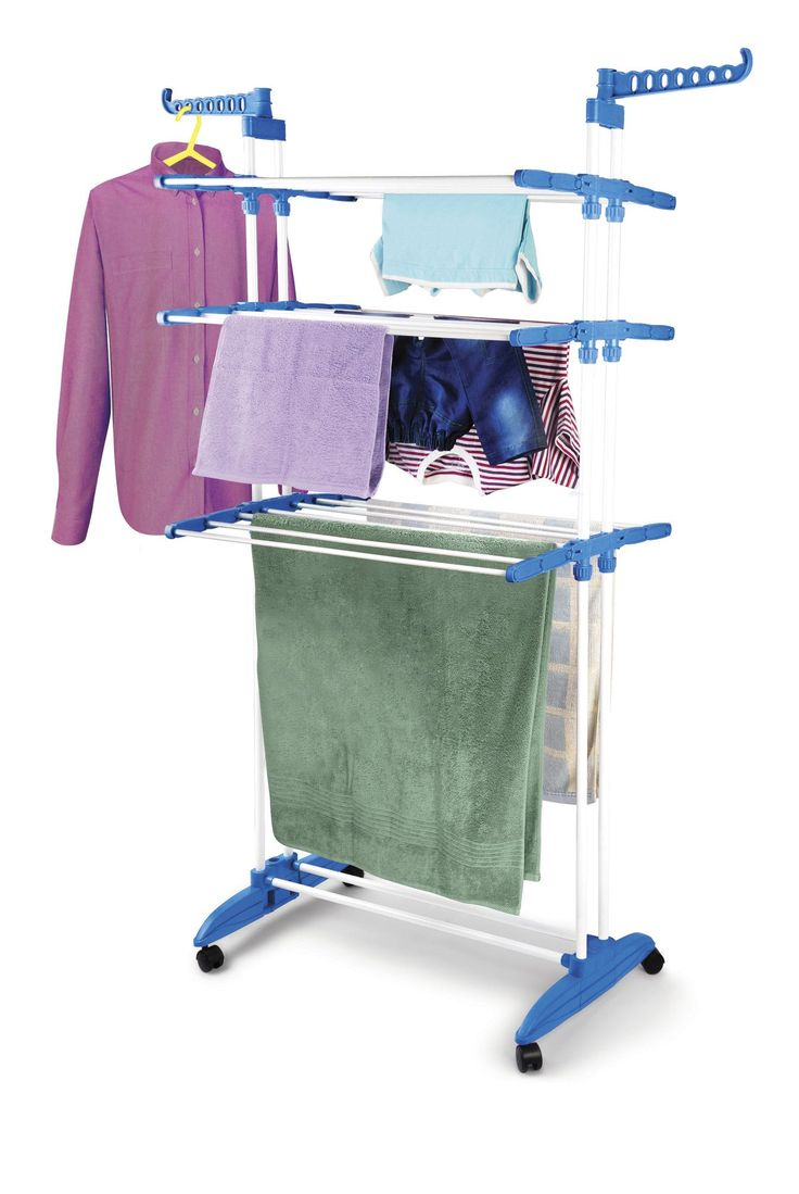 Bonita Maximo Multi Function Clothes Dryer Stand & Reviews   Wayfair