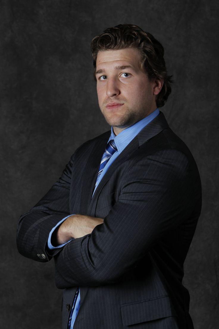 Chris Mueller #18