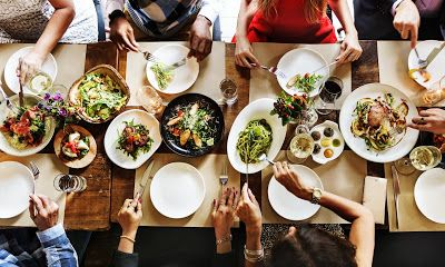 Monash University Low FODMAP Diet: Eating out on a Low FODMAP Diet