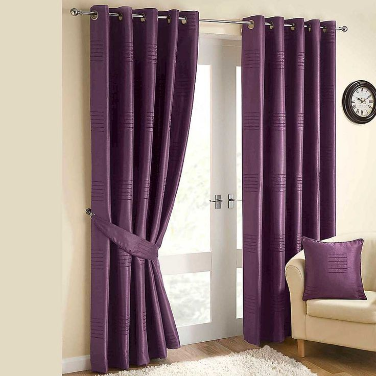 Living Room Curtain Designs New Ideas | Decoration Chief