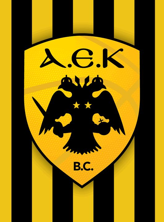 AEK B.C. Mobile Wallpaper 4