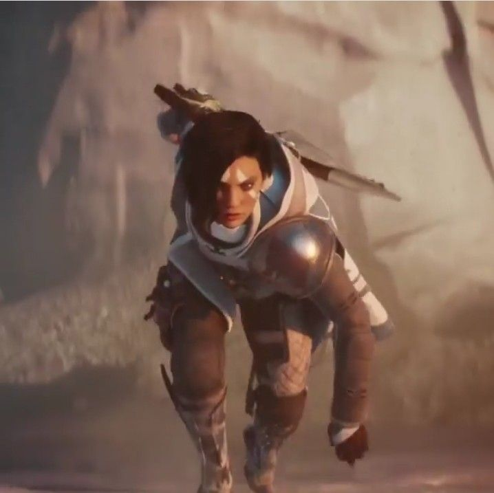 Ana Bray Destiny Comic Destiny Game Destiny Ana bray was a guardian and to learn more about her, those secrets are hidden deep within the lore surrounding destiny. ana bray destiny comic destiny game