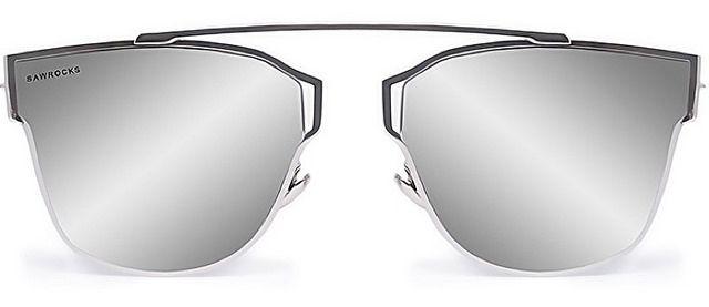 gafas de sol masculinas tipo dior de Sawrocks baratas