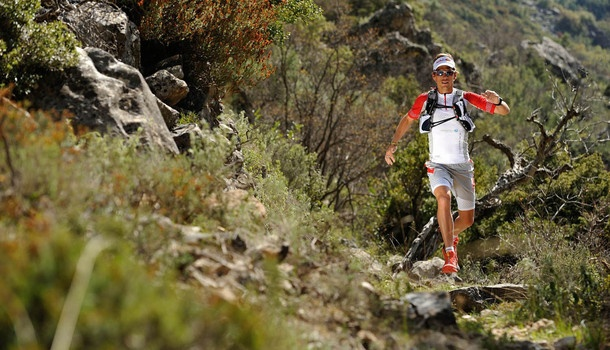 Ryan Sandes takes the high road | News | Sport | Mail & Guardian