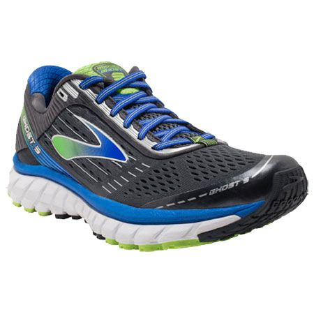 Brooks Ghost 9 Men's Neutral Running Shoes