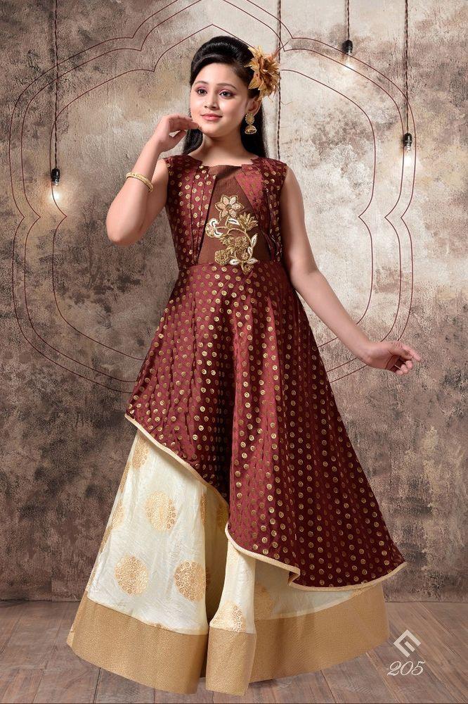 Indian Birthday Dress