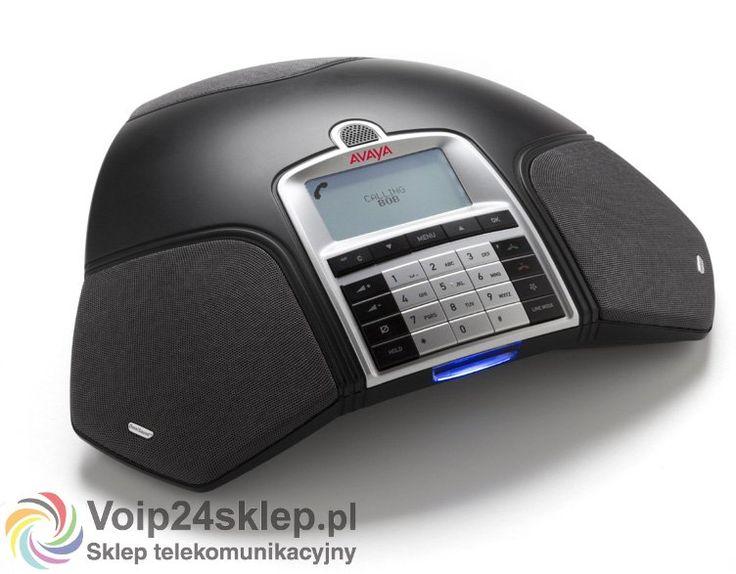 Telefon konferencyjny IP Avaya B159 voip24sklep.pl