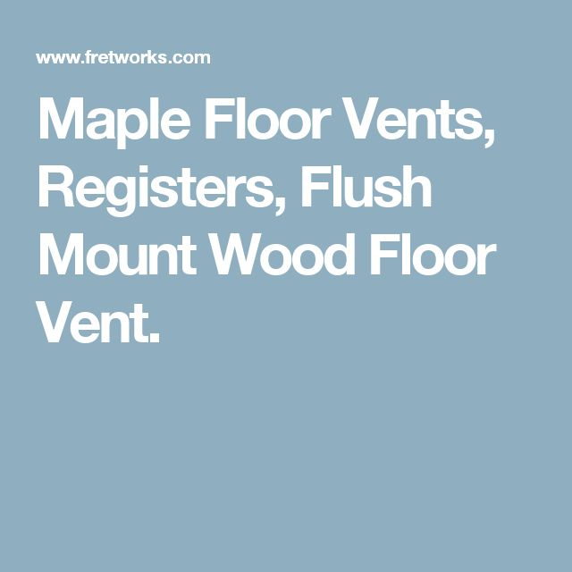 17 Best ideas about Maple Flooring on Pinterest | Hardwood floors ...