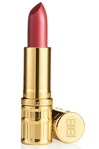 """The Makeup Artist: Roz Music  Past Clients Include: Emma Watson, Aubrey Plaza, Tilda Swinton  All-Time Favorite Lipstick: Elizabeth Arden Ceramide Ultra Lipstick in Posy """"It's a super-light pink that lasts for a long time and maintains its luster. Plus, the tube is classic!""""  Elizabeth Arden Ceramide Ultra Lipstick in Posy, $22, available at Elizabeth Arden."""