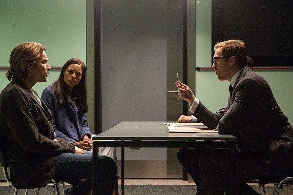 """Our Kind of Traitor"" movie review by Screen Zealots www.ScreenZealots.com #ewanmgcregor #damienlewis #johnlecarre #spymovie"