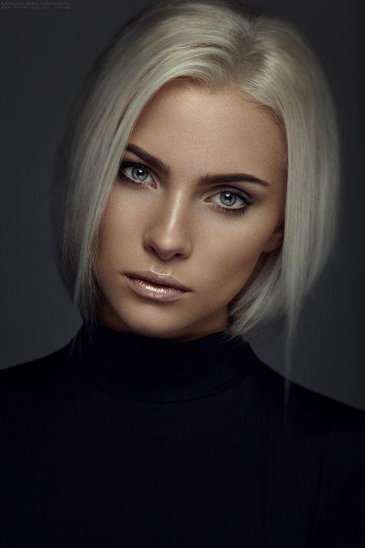 #blond #platine