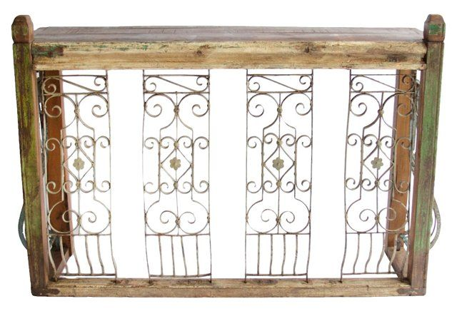 17 best ideas about french balcony on pinterest paris for Balcony console