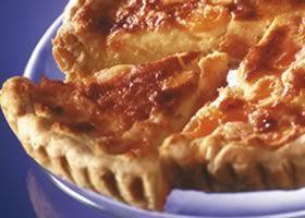 Recept voor Mascarponetaart met mandarijntjes, geparfumeerd met mandarine napoleon | Solo Open Kitchen