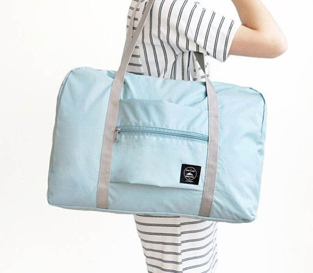 Travel Bags Black Blue Men Tote Shoulder High Quality Promotion Fashion Designer Vintage Canvas Big Size Men Travel Bags FB0071