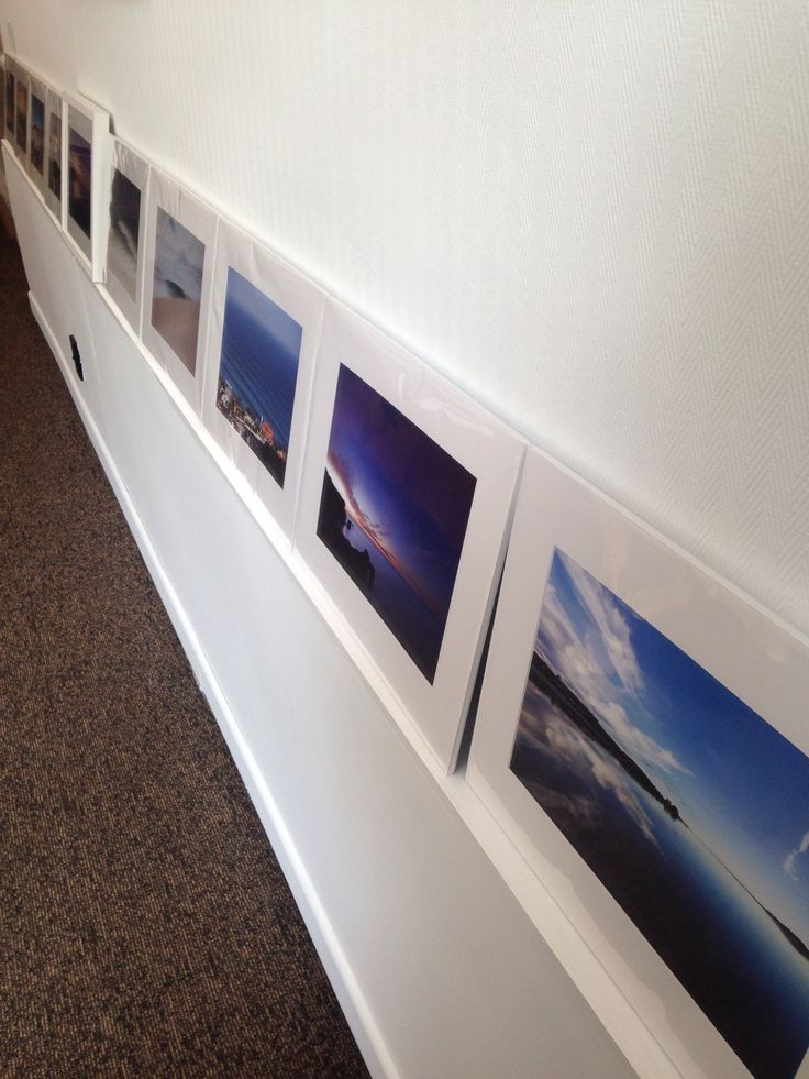 Our 8x12 mounted prints are priced at $79. They fit a standard 12x16 frame, we also offer some framing options. Come visit us in store to have a look at our range, or check out our website at www.boxoflight.com/gallery