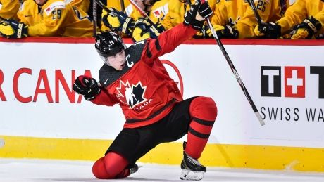 It's Canada-U.S. for gold as Hart saves day against Swedes