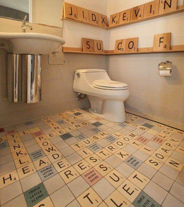 Best 20+ Unusual Bathrooms Ideas On Pinterest