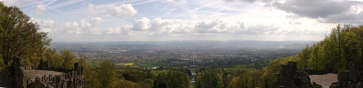 Herkules (Kassel) - Wikiwand