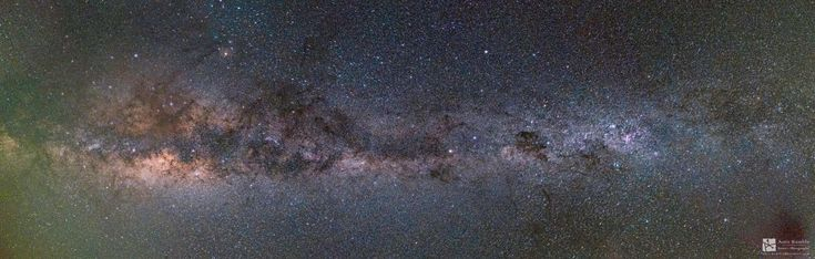Night sky photographer Amit Ashok Kamble captured this amazing panorama of the Milky Way over Pakiri Beach, New Zealand by stitching 10 images together into a complete mosaic. Image submitted May 5, 2014.