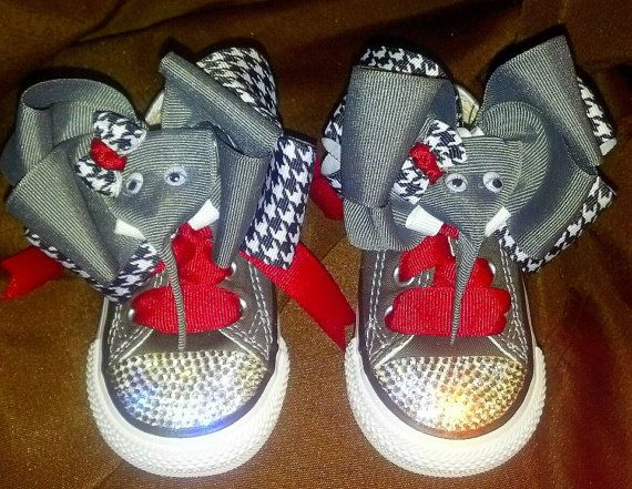 Bama Baby Bling Shoes by pnpbydanai on Etsy, $65.00