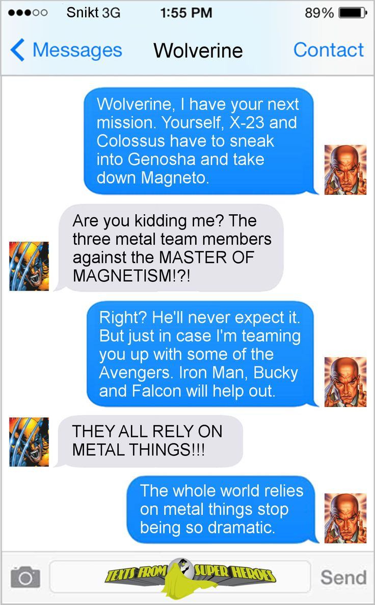 Saving the world, and conversations. Texts From Superheroes is run by internet comedian Diana... - Life throws you curves. Being prepared is everything. Are you DrumCorpsReady.com