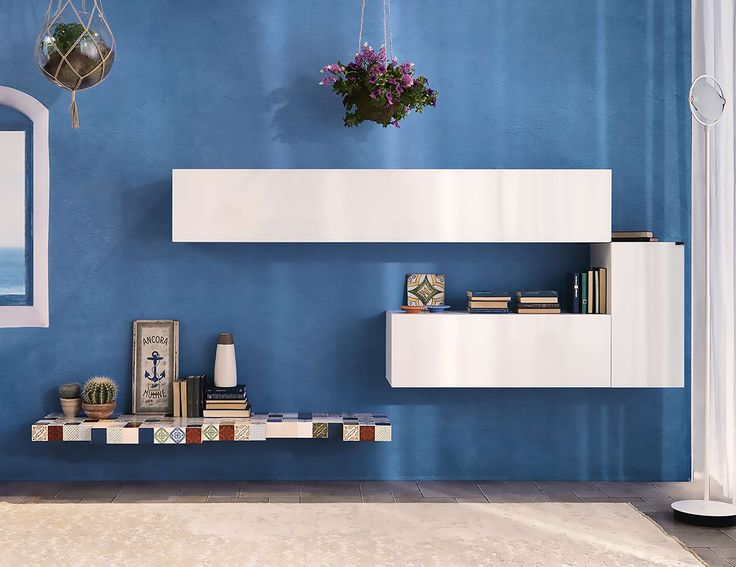 30 best High-end Modular Wall Units Made in Italy - Luxury ...
