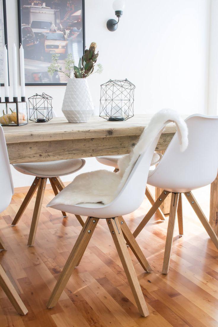 die besten 25+ esstisch skandinavisch ideen auf pinterest, Möbel