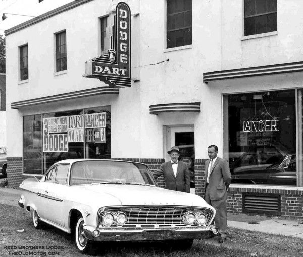 Dodge Dealership: 35 Best Car Dealership Images On Pinterest