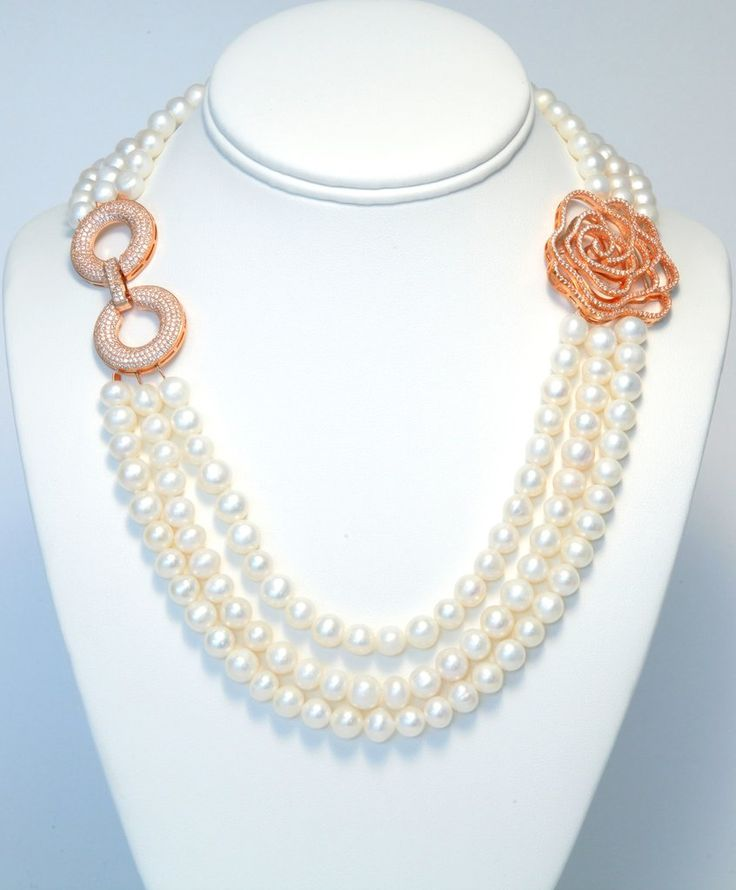 31 best The pearls collection images on Pinterest Collection