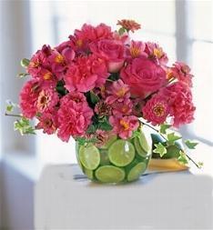 Deep rose pink just beautiful
