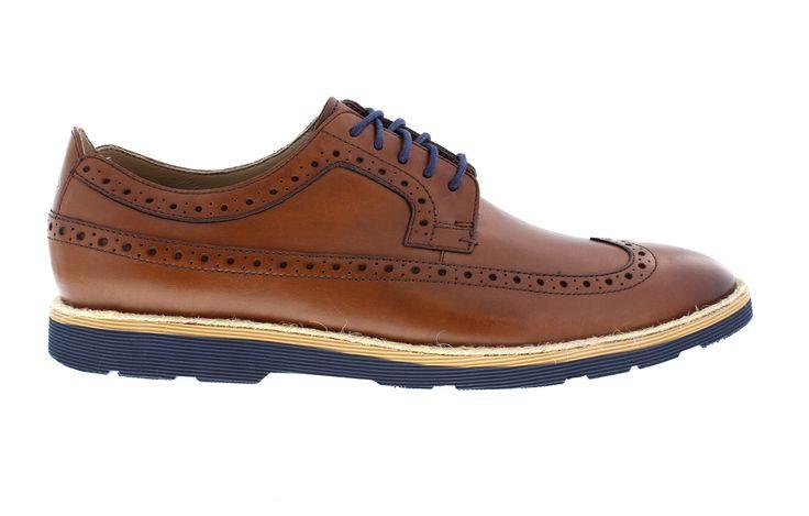 Deze mooie Clars herenschoenen vind je nu via Aldoor in de uitverkoop! #heren #mannen #mode #schoenen #korting #men #fashion #shoes #sale