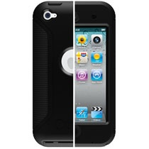 iPod Touch 4th Generation Cases    Defender Series Case