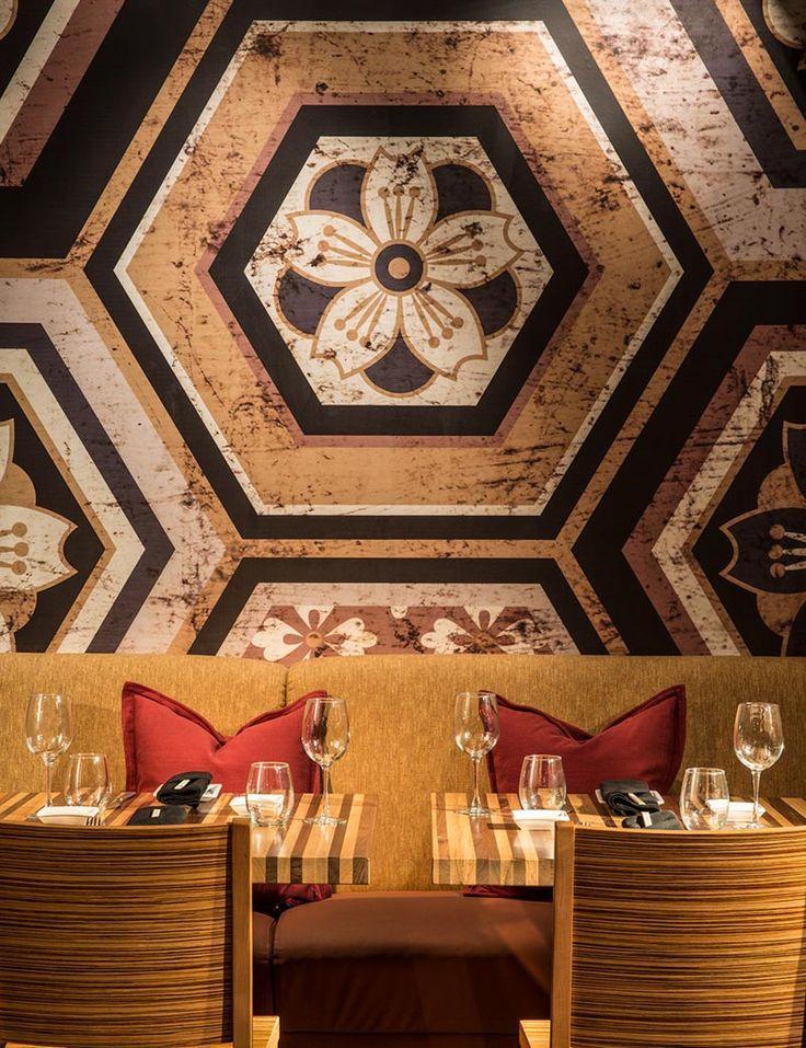 Soowoo – Nightclub Design, Bar & Restaurant Design by Big Time Design Studios  w…