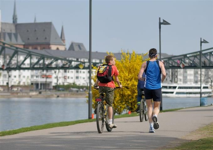 Sports Tourism: Frankfurt Events Expected to Draw Thousands of Fans