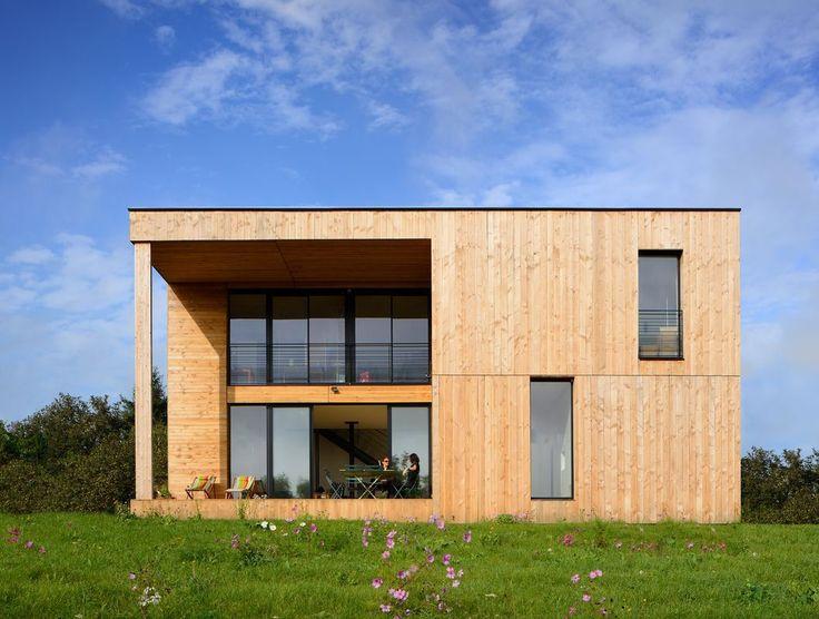 31 best maison passive images on Pinterest Passive house