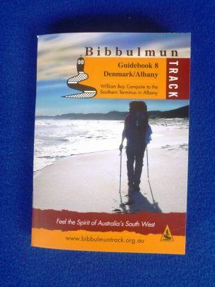 Guidebook 8 - Denmark/Albany | Bibbulmun Track