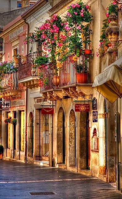 Stunning Picz: Province of Messina, Sicily, Italy