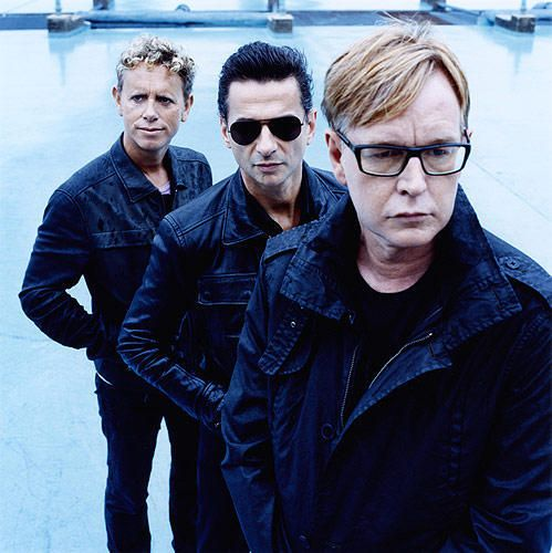 Depeche Mode - best band in history