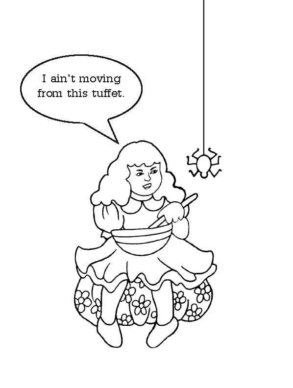 Bunnicula Novel Unit Sketch Coloring Page