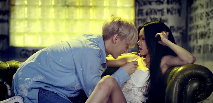 """B2ST's Hyunseung Releases MV Teaser Clip for """"You're The First""""   Koogle TV"""