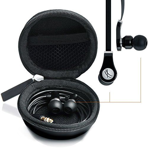 Price Compare GAGA Bluetooth Headphones,Wireless 4.1 Stereo Heavy Bass Ear Hooks In-Ear Sports Sweatproof Headsets Grey