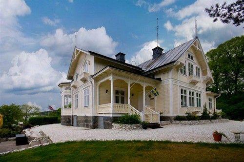 Sweden, Nacka / Sickla