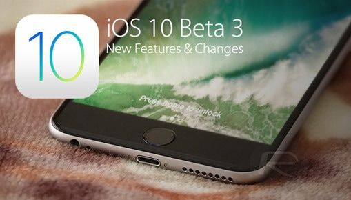 The 13 new features and bug fixes that founded in iOS 10.3 Beta 3 version - LOVEIOS - Home of the Apple Fans