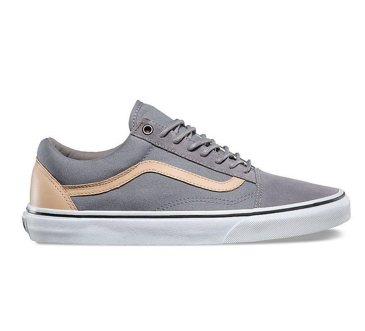 Vans Tan Old Skool Sneaker Erkek Ayakkabı VA38G1MN6
