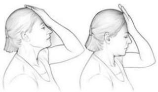 how to get rid of sore neck and shoulder pain