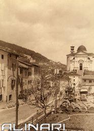 Fotografo  Ojetti, Ugo 1916 Tecnica Gelatina ai Sali D'Argento  Stampa su Carta-Cartoncino  Numero inventario: AVQ-A-003706-0098
