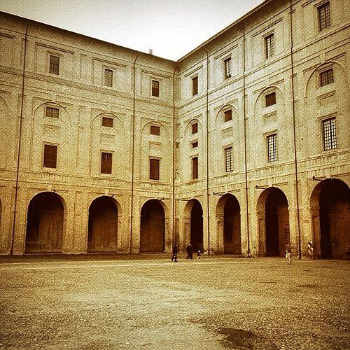 La Pilotta di Parma | Flickr – Condivisione di foto!